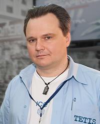Антон Ноздрин