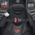 Компенсатор TUSA Soverin (BCJ-4000)