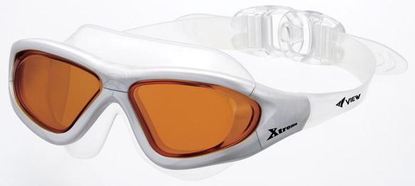 Маска для плавания VIEW Xtreme V-1000