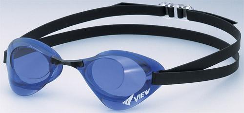Очки для плавания VIEW BLADE-120 V-120T