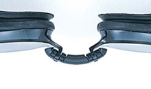 Очки для плавания VIEW VISIO V-200A