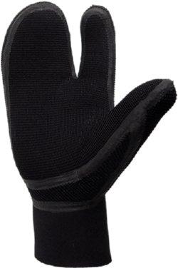 Трехпалые рукавицы Whites